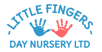 Little Fingers Day Nursery in Darenth, Kent